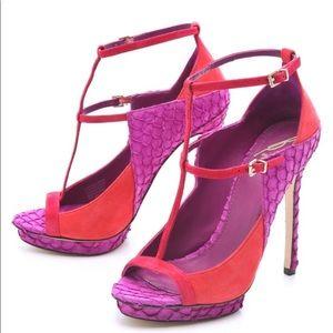 Stunning Brian Atwood heels